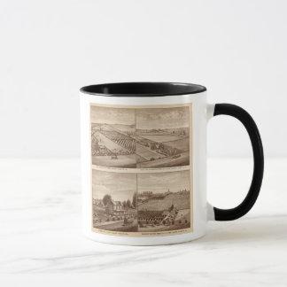 Mug Ranchs, Tulare Co, calorie 2