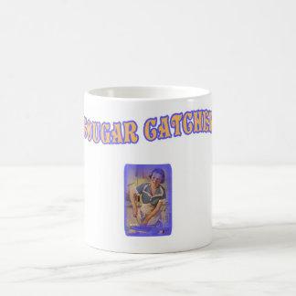 Mug Receveur de puma