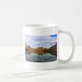 Mug Réflexion de lac