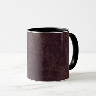 Mug regard grunge d'effet de nouveau cool moderne de