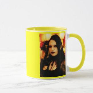 Mug regardez