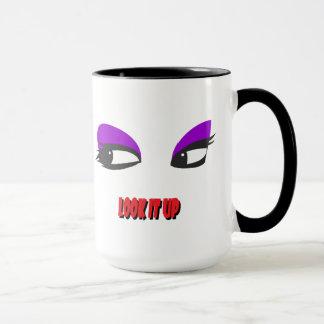 Mug Regardez-le