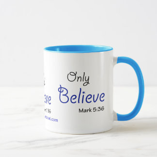 Mug Religieux
