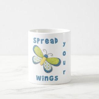 Mug Répandez vos ailes