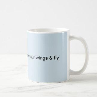 Mug Répandez vos ailes et volez