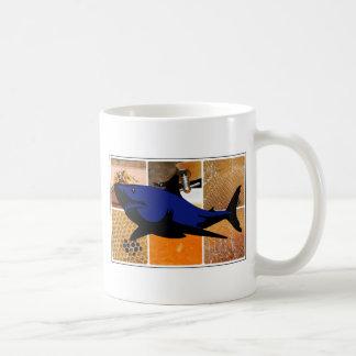 Mug Requin de miel
