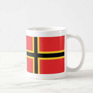 Mug Résistance allemande Flag (1944)