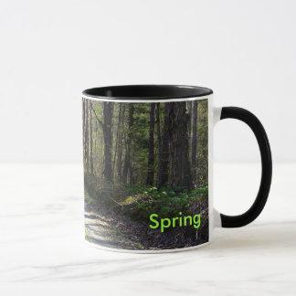 Mug Ressort - collection de saisons