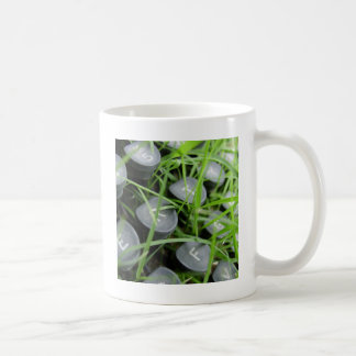 Mug Résumé de nouveau à la nature