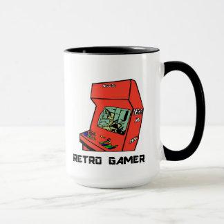Mug Rétro Gamer