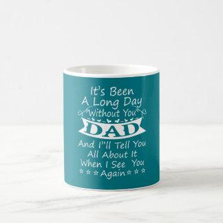 Mug Revoyez-vous papa