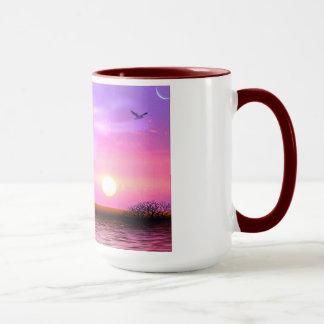 Mug Rhinocéros