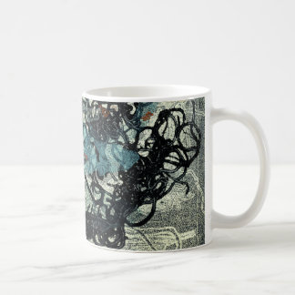 Mug Riches avec des trésors