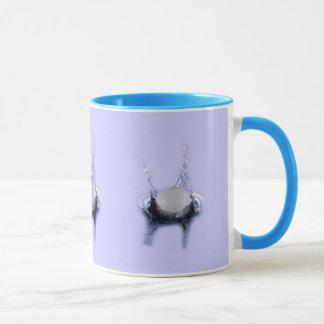 Mug Risque de l'eau
