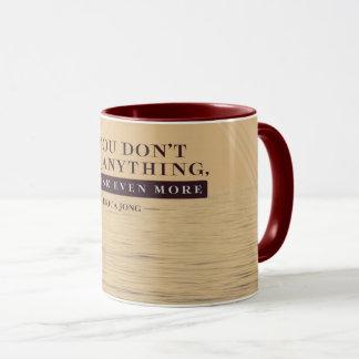 Mug Risque quelque chose