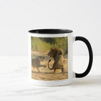 Mug Rivière de Timbavati, parc national de Kruger, le