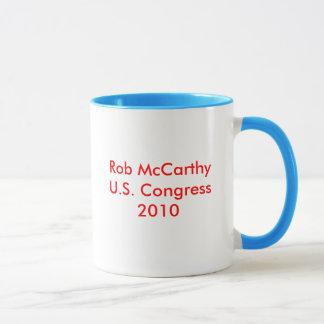 Mug Rob McCarthy