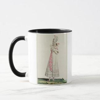 Mug Robe d'été, plat de mode de 'Incroyables et M