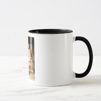 Mug Robert E. Lee Vintage Mathew Brady
