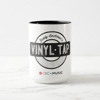Mug Robinet de vinyle