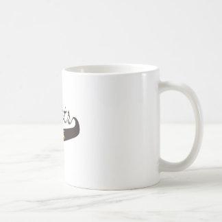 Mug Roche de chats sauvages