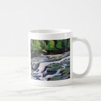 Mug Roche de rivière