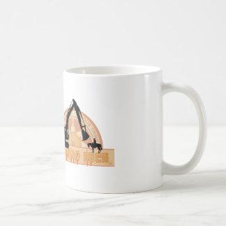 Mug Roche debout