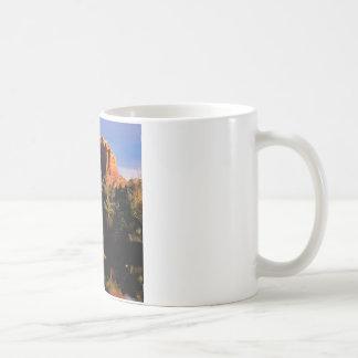Mug Roche Sedona de cathédrale de canyon
