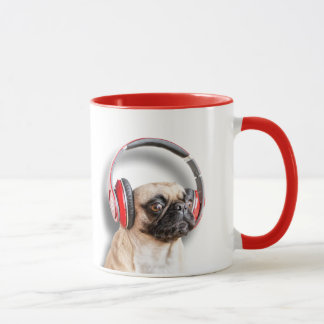 Mug Roche sur Lola