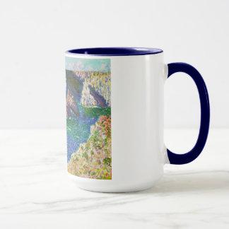 Mug Roches au Belle-Ile Claude Monet