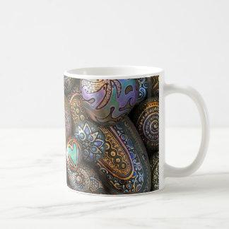 Mug Roches de café ! !
