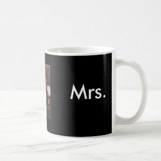 Mug , romance3, M., Mme