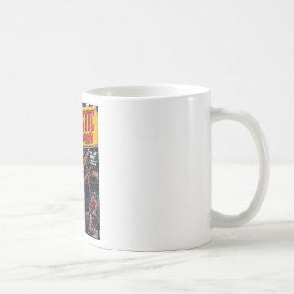 Mug Romans fantastiques - art 1948.114_Pulp