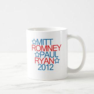 Mug Romney Ryan 2012