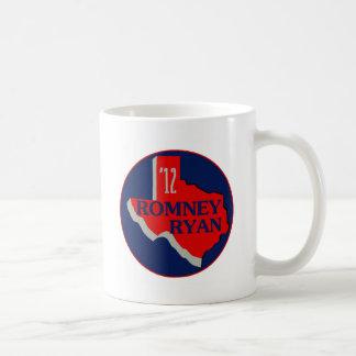 Mug Romney Ryan le TEXAS