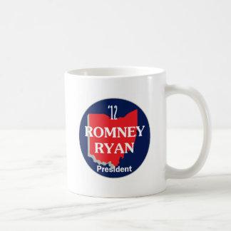 Mug Romney Ryan OHIO