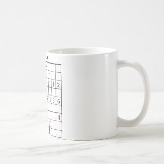Mug root2doku