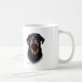Mug Rottweiler