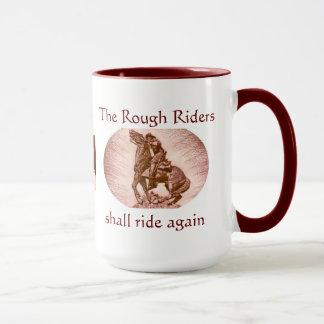 Mug Rough Riders