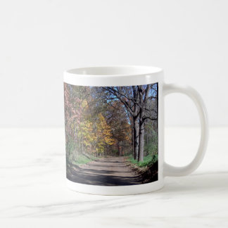 Mug Route de campagne