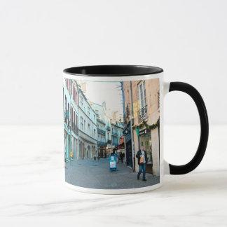 Mug Rue d'achats de Dijon