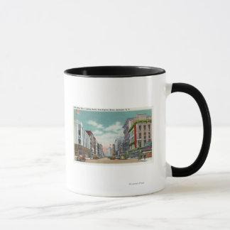 Mug Rue de saline de S de rue de Fayette