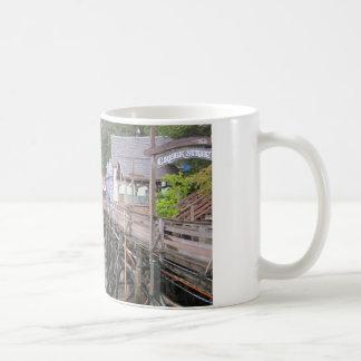 Mug Rue Ketchikan, Alaska de crique