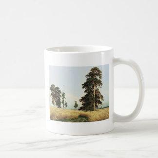 """Mug """"Rye """" de Shishkin"""