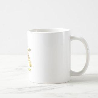 Mug Sagittaire de série d'Astrocelt
