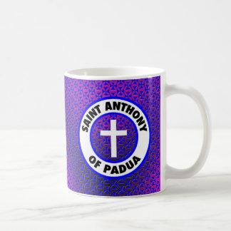 Mug Saint Anthony de Padoue