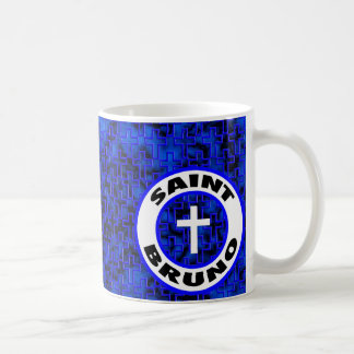 Mug Saint Bruno