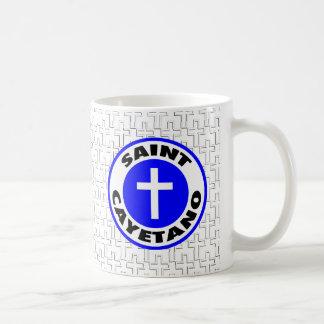 Mug Saint Cayetano