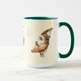 Mug Saint David