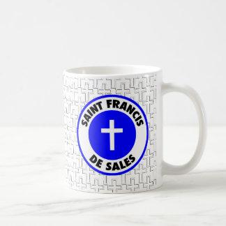 Mug Saint Francis De Sales